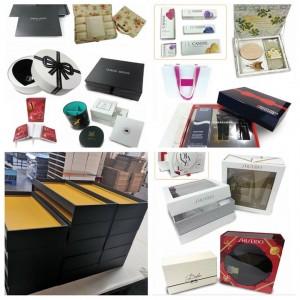 Box packaging supplier