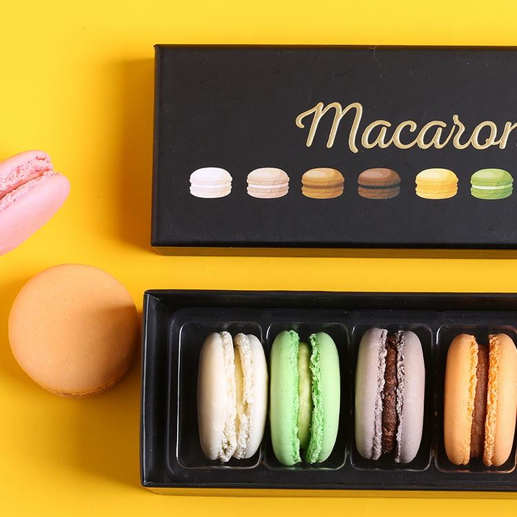 Macaron gift box supply