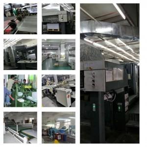 packaging printing factory