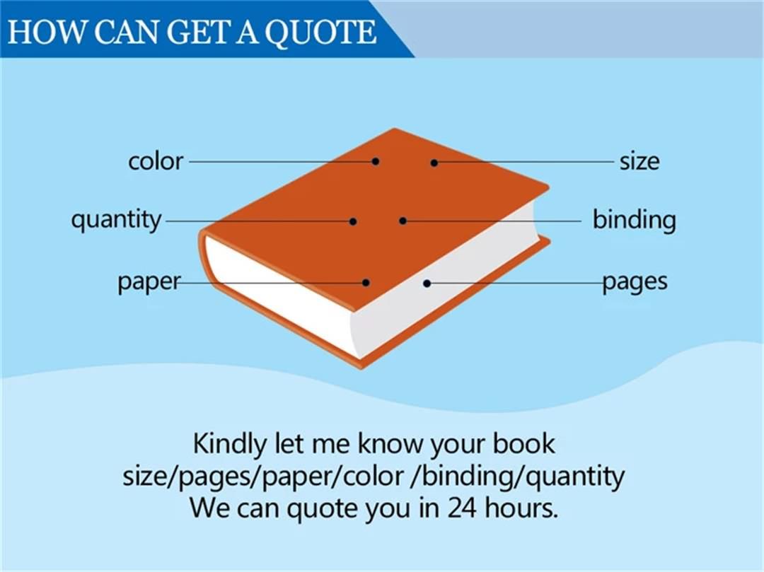 Printing service price china