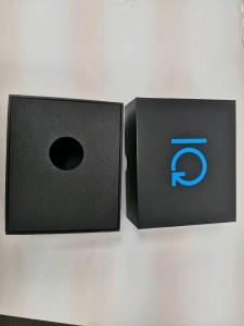 custom box with insert