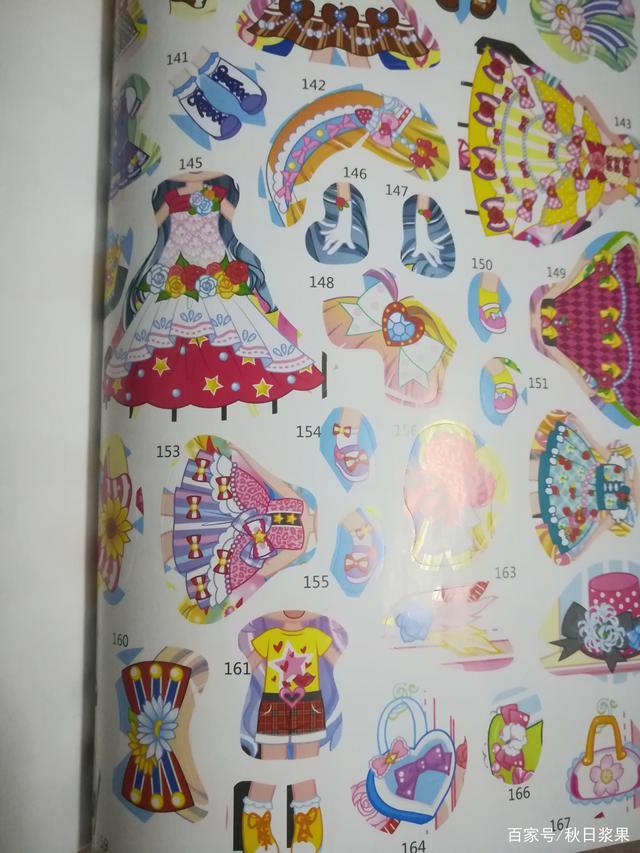 kid sticker books customize