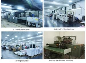 china printing factory