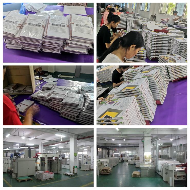 notebooks custom printing manufacturer