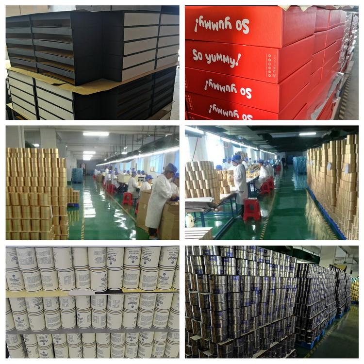 paper box printing factory
